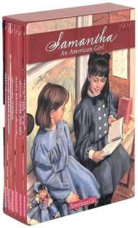 BARNES & NOBLE  American Girl Collection Series Rebecca (Boxed Set
