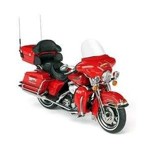 Diecast Promotions St. Louis Cardinals Harley Davidson