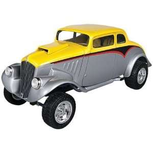 AMT 1933 Willys Coupe Model Kit Toys & Games