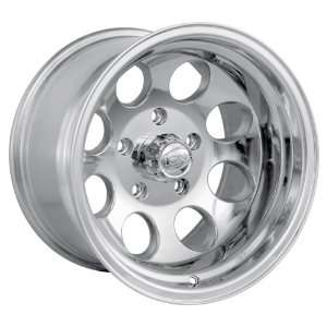 Ion Alloy 171 Polished Wheel (20x9/8x165.1mm): Automotive