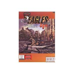 Screaming Eagles in Holland   Tactical Combat Series Game