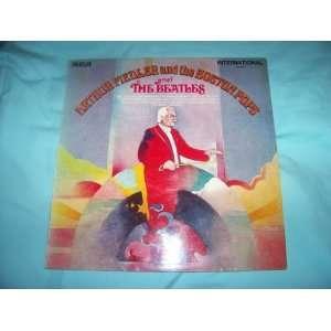 INTS 1165 The Beatles Boston Pops Arthur Fiedler LP