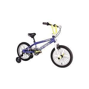 Tony Hawk Drop 16 Inch BMX Bike:  Sports & Outdoors