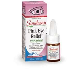 Irritated Eye Relief (Formerly Pink Eye Relief) 0.33
