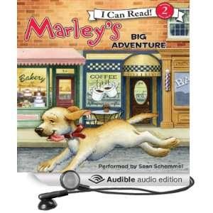 Marley: Marleys Big Adventure (Audible Audio Edition