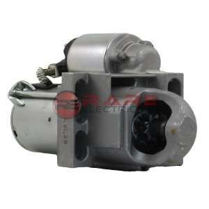 NEW STARTER MOTOR 04 GMC SONOMA 4.3 262 V6 Automotive