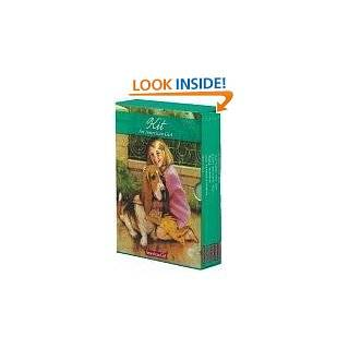 Kit an American Girl (6 Book Set) by Valerie Tripp and Walter Rane