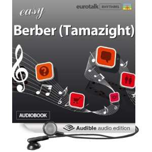 Tamazight) (Audible Audio Edition) EuroTalk Ltd, Jamie Stuart Books