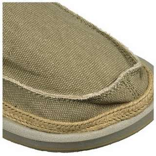 SANUK Mens Hey Jute/ *Open TAB to See Available Sizes