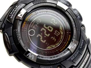 Casio PROTREK Pathfinder Mens Watch PRG130Y PRG 130Y 1D