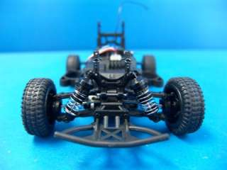 Team Losi 1/24 Micro Rally Car 4WD AWD R/C RC AM 27MHz NiMH PARTS