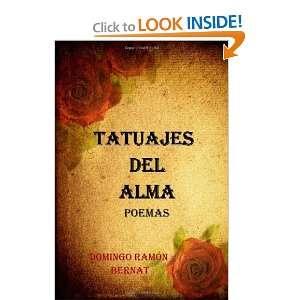 Tatuajes del Alma: Poemas de amor (Spanish Edition