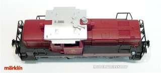 Marklin HO #29108 Diesel Locomotive V60   FX Digital