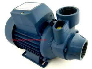 HP ELECTRIC CLEAR WATER PUMP 1.5 26FT POND FARM POOL