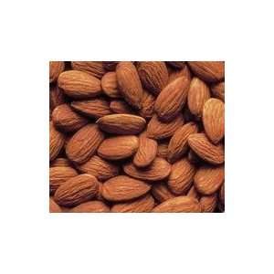 Good Ingredients Smoked Flavor California Grown Almonds: