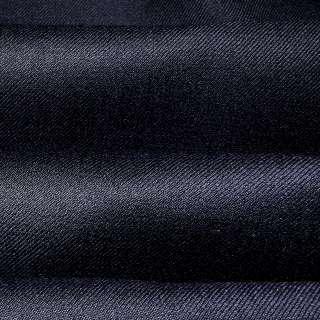 1895 NWT ZEGNA CLOTH SOLID NAVY DARK BLUE MENS SUIT