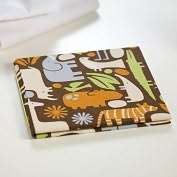 Product Image. Title Twelve Wishes For Baby, Animal Parade