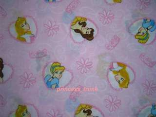 princess_trunk Disney Princess Pink Dress Sz 12M 10yrs