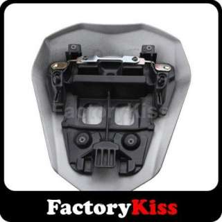 Rear Seat Cover Cowl for Yamaha YZF R6 2006 2007 Grey #281
