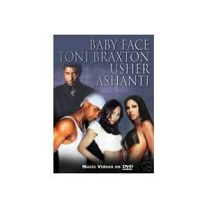Movies & Music # Mix of Usher, Baby Face, Toni Braxton, and Ashanti