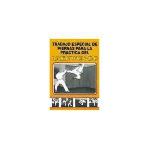 del Taekwondo (9788420301068) Rafael; Xifró, Emilio Aso Books