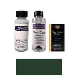 Aqua Green Paint Bottle Kit for 2012 Mercedes Benz Sprinter (830/6830