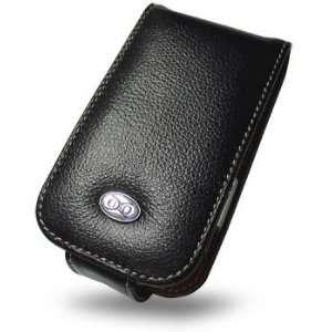 EIXO luxury leather case BiColor for O2 XDA II 2 Mini Flip