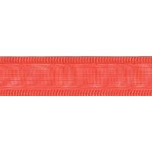 Sheer Line Edge 1.5X30 Yards Red/Pink Arts, Crafts