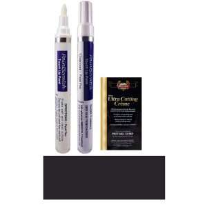 1/2 Oz. Charcoal Pearl Metallic Paint Pen Kit for 1990