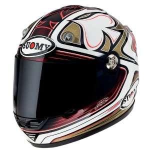 Suomy Vandal Fabrizio 09 Medium Full Face Helmet