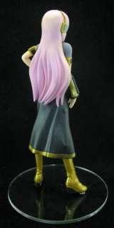 Vocaloid CV03 Luka Megurine Japan Anime Figure 18cm