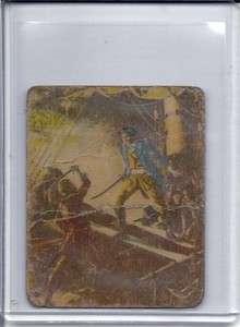 1930s R76 Sperry Candy, In Historys Spotlight, #13 John Paul Jones