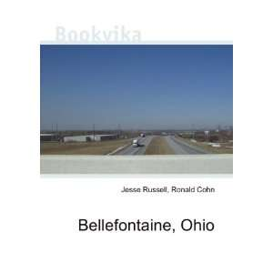 Bellefontaine, Ohio Ronald Cohn Jesse Russell  Books
