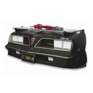1977 Pontiac Trans Am Front Bumper Wall Shelf