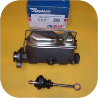 Brake Master Cylinder Ford Crown Victoria Town Car LTD |