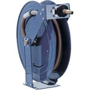 Coxreels HD Spring Driven Fuel Hose Reel 1in I.D.x35ft