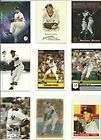 Mariano Rivera 2008 SP Authentic Baseball # 64 Yankees