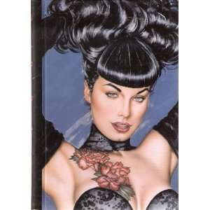 Olivias Bettie Page Journal   Vol. 2 (9780929643212