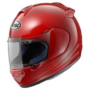 Arai Vector 2 Motorcycle Helmet   Racing Red Large