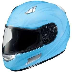 HJC CL SP Type O MC 9F Full Face Motorcycle Helmet Blue