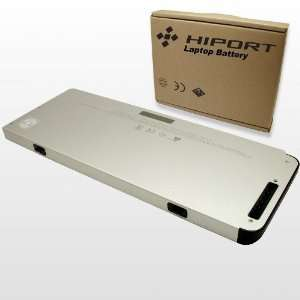 Hiport Laptop Battery For Apple Macbook A1278 13in Laptop