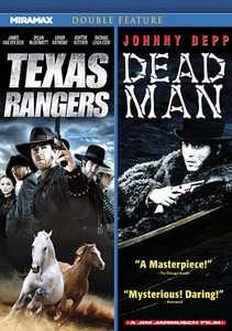 Dead Man Texas Rangers DVD, 2011 096009752392