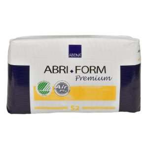 Abena Abri Form Premium Brief, Small, S2, 28 Count: Health