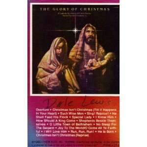 The Glory Of Christmas Cassette By Jimmy And Carol Owens