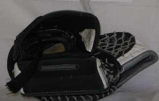 Used Koho 580 L Ice Hockey Goalie Catcher