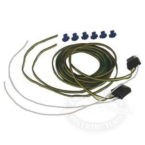 Way Trailer Wiring Harness Kit TC43754 Wiring Harness Automotive