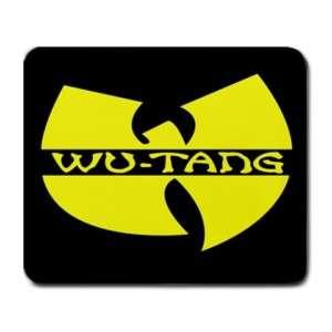 Wu Tang Clan RZA GZA Hip Hop Rap Mouse Pad Mats New