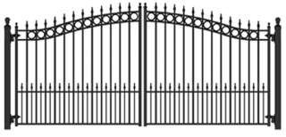 are you seeking high quality ornamental wrought iron gates without