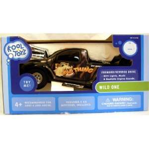 Kool Toyz Wild One Hot Rod Truck Forward/Reverse Drive