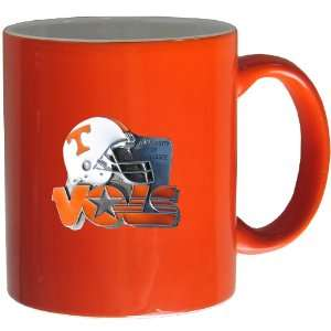 NCAA Orange Coffee Mug Sports & Outdoors